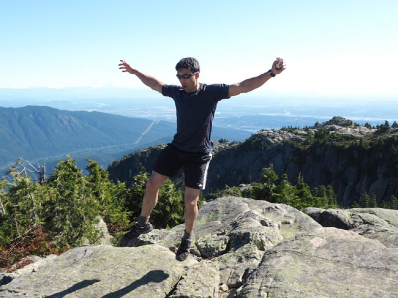 mount seymour british columbia steve miller