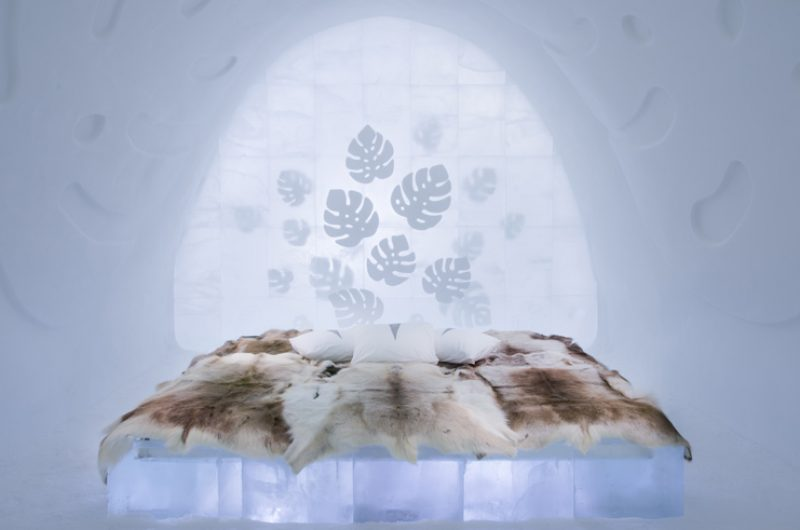 art suite Monstera Nina Kauppi Johan Kauppi icehotel 28 photo by asaf aliger