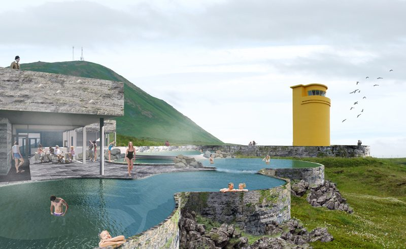 geosea geothermal spa north iceland