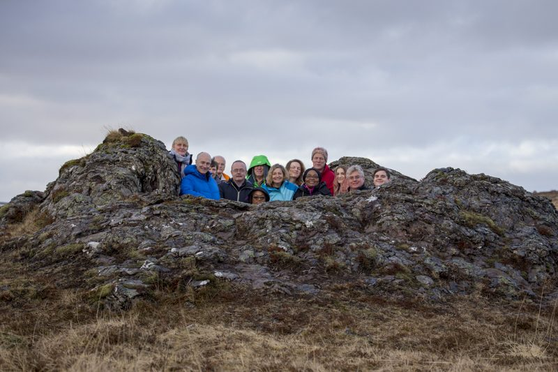 discover the world escorted holiday group selfoss iceland
