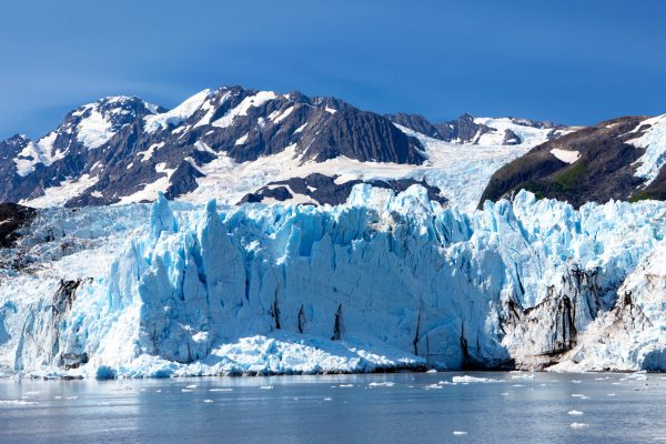 alaska prince william sound glacier atia