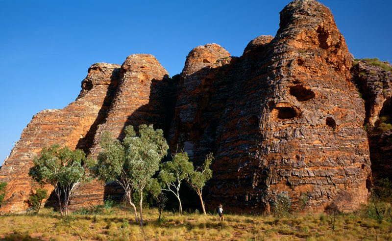 australia wa kimberleys bungle bungles ta