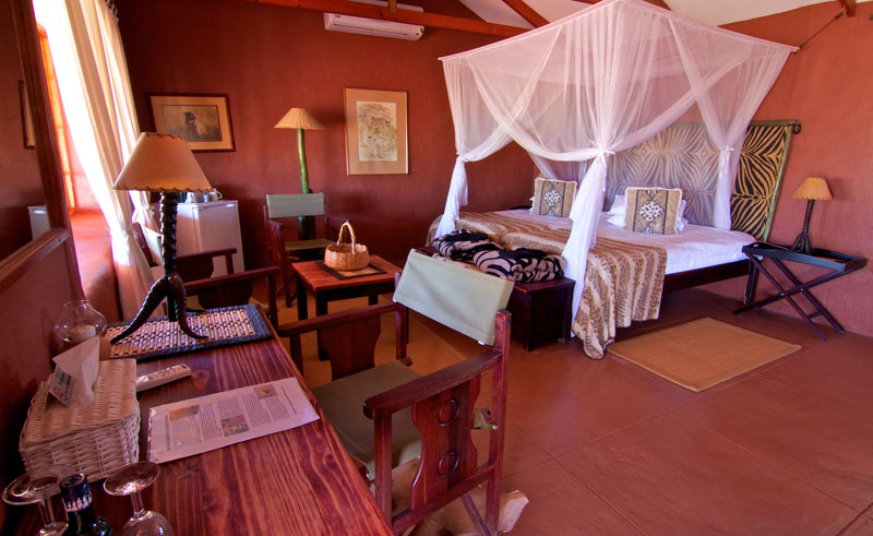 bagatelle game ranch bedroom interior