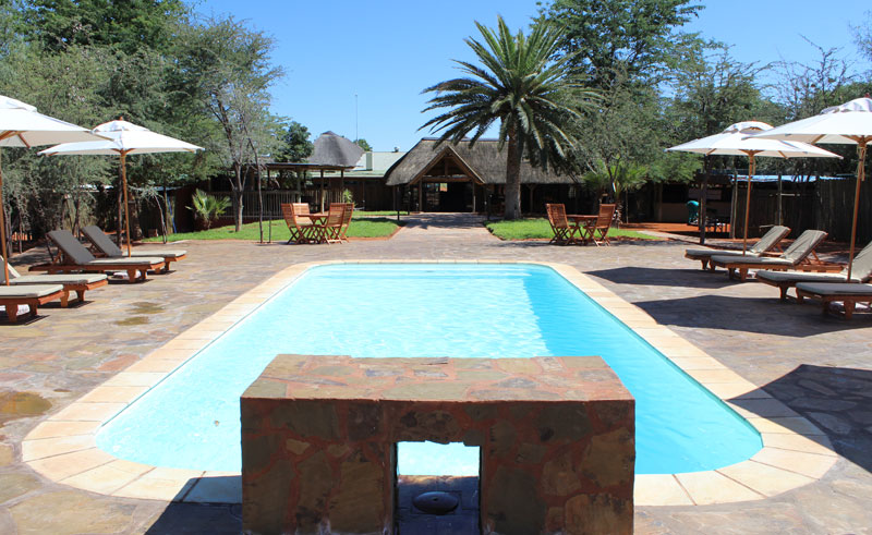 bagatelle game ranch swimming pool