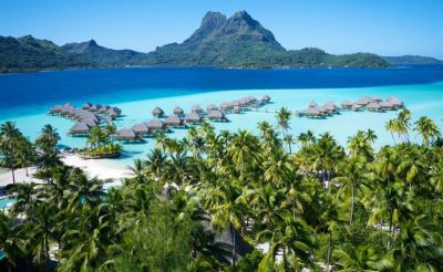 bora bora pearl beach resort and spa exterior
