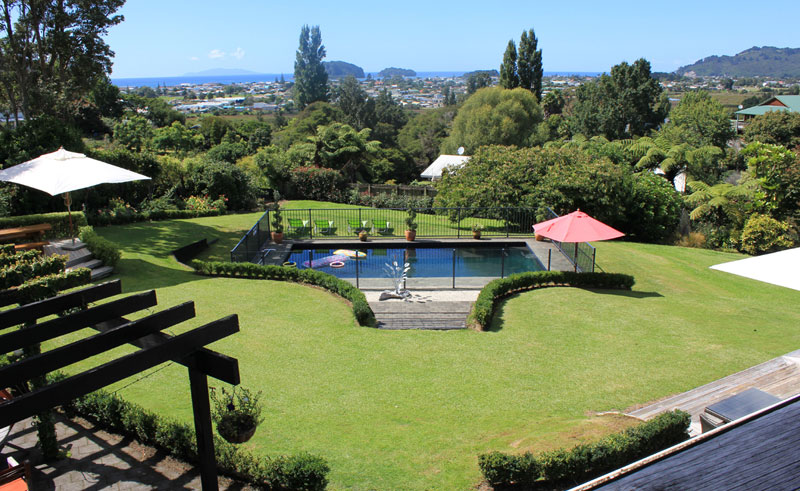 brenton lodge pool