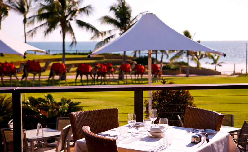 cable beach club broome bar