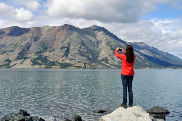 Hiking The Yukon And Alaska