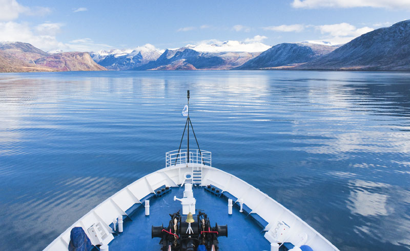 canadian arctic expedition cruise ac