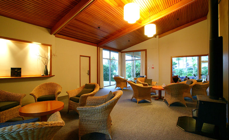 copthorne hotel and resort paihia lounge