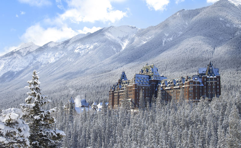 fairmont banff springs1