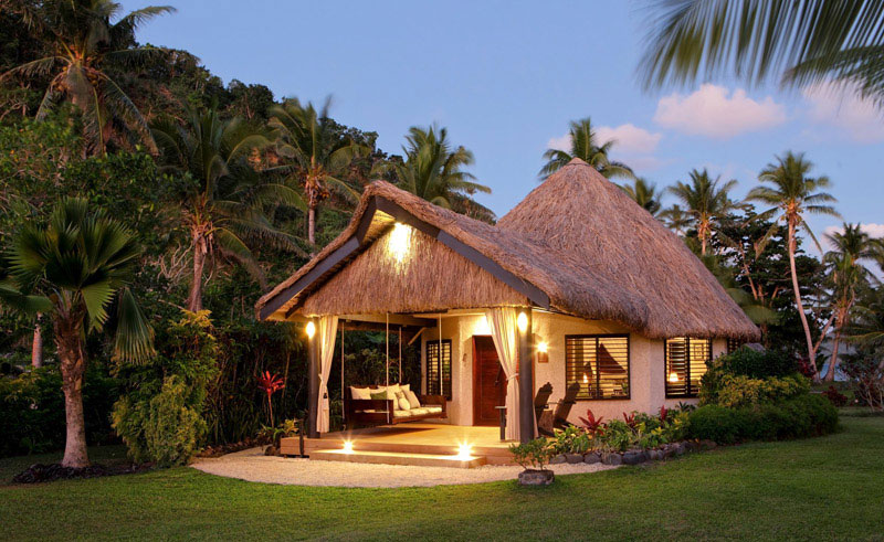 fiji matangi private island resort bure