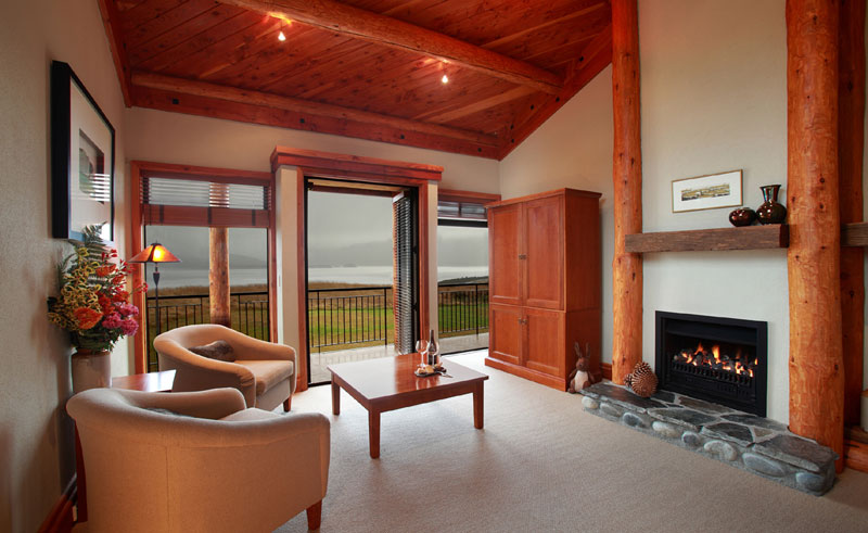 fiordland lodge te anau executive