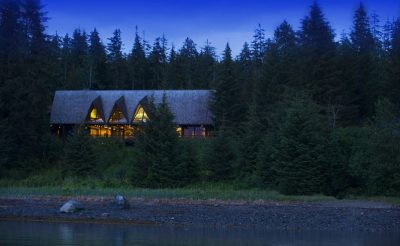 glacier bay lodge2