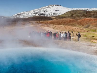 iceland golden circle geysir rth