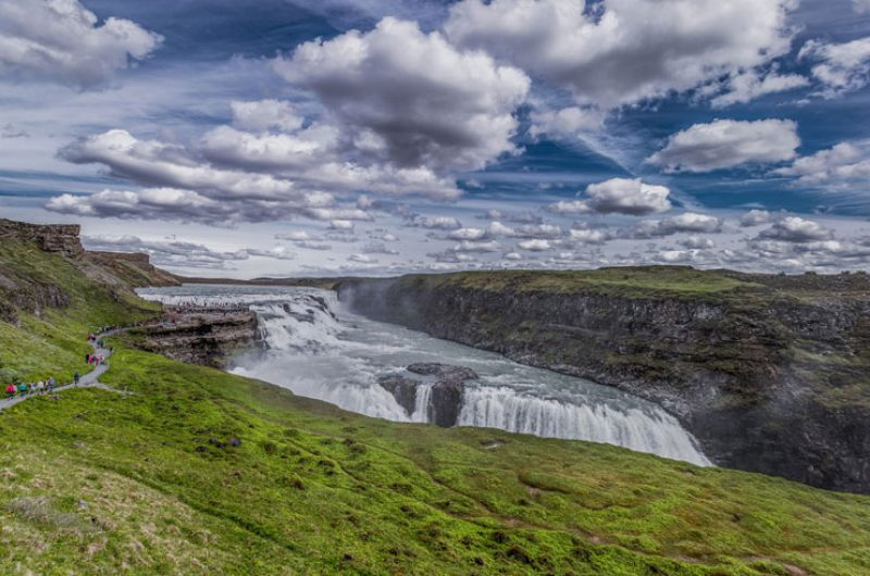 iceland golden circle gullfoss2 rth