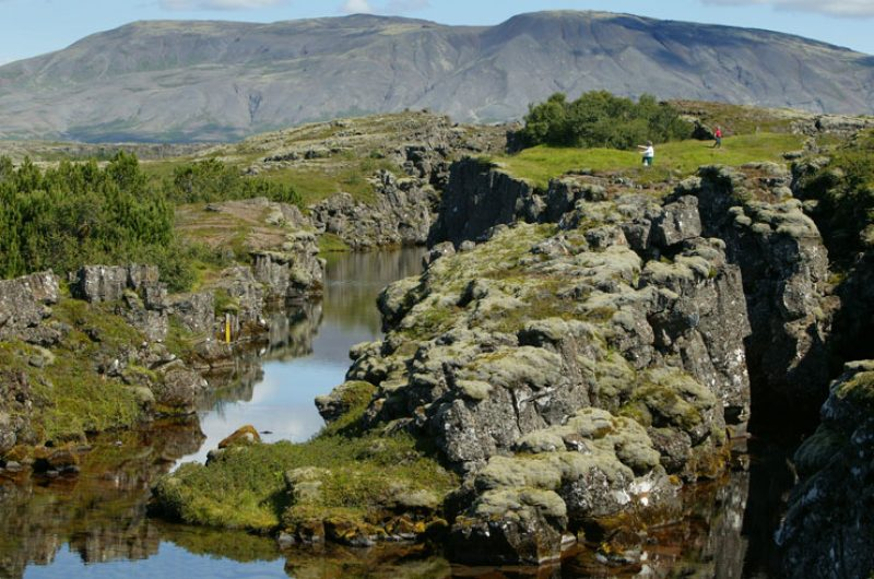 iceland golden circle thingvellir rth