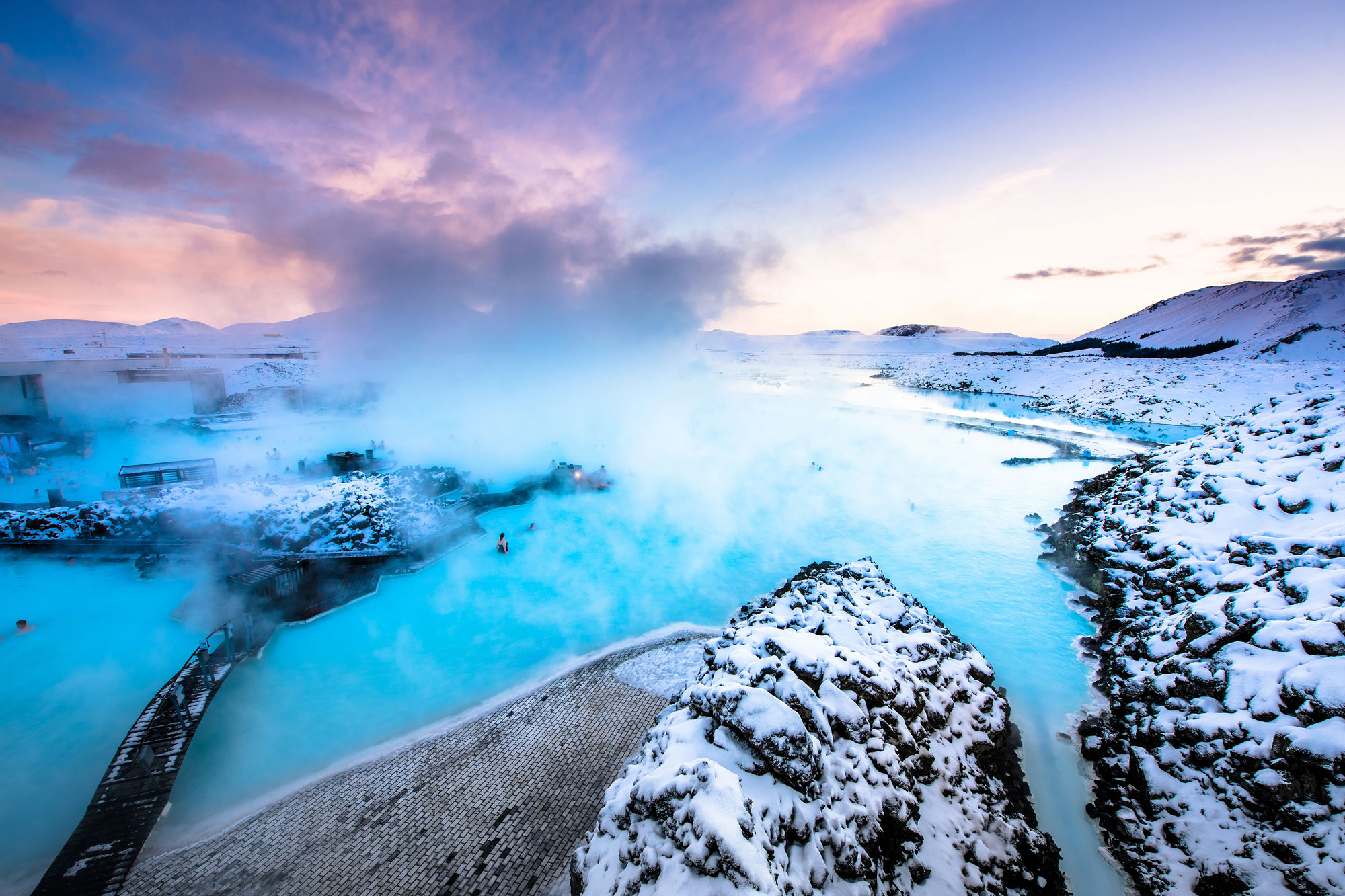 Image result for Blue Lagoon, Iceland