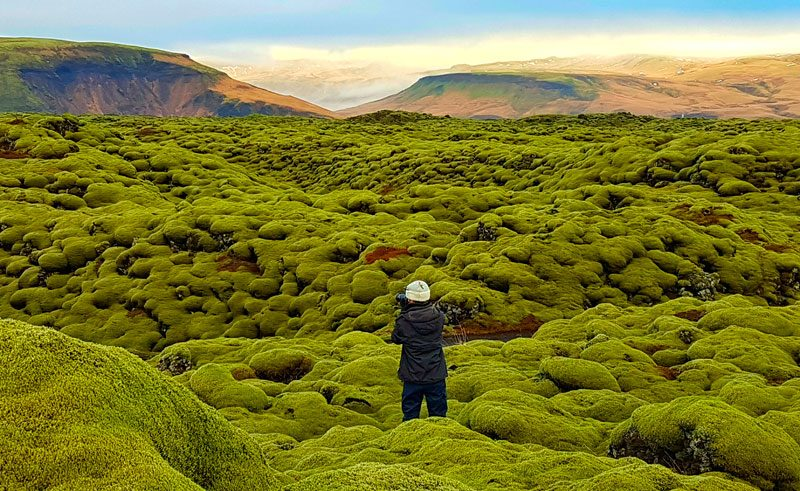 iceland south west eldhraun pixa