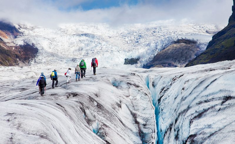 iceland south west glacier hiking solheimajokull img