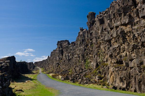 iceland south west thingvellir rift istk