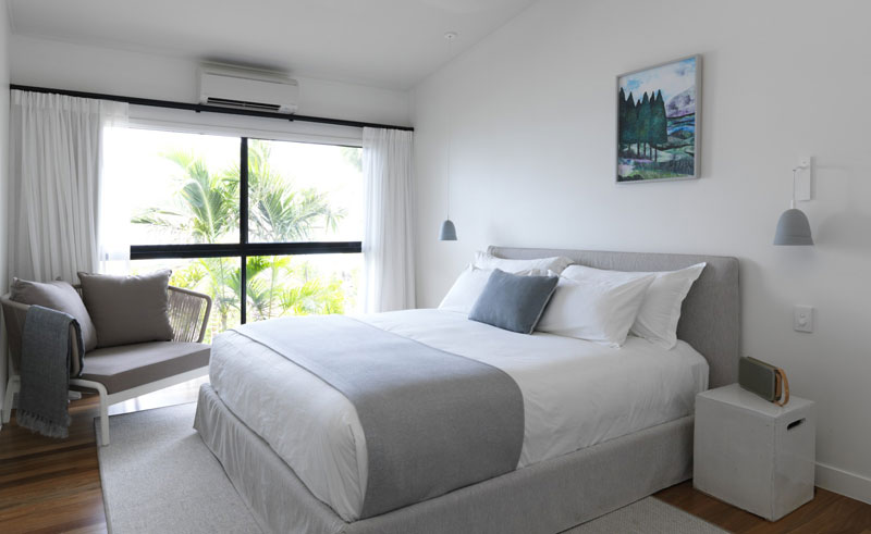 lizard island resort beach view suite