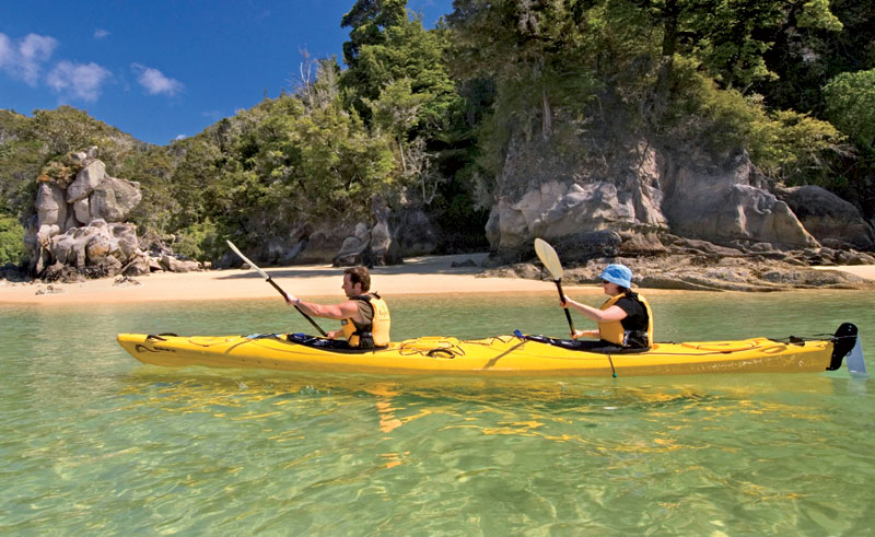 new zealand abel tasman kayaking2 ntt