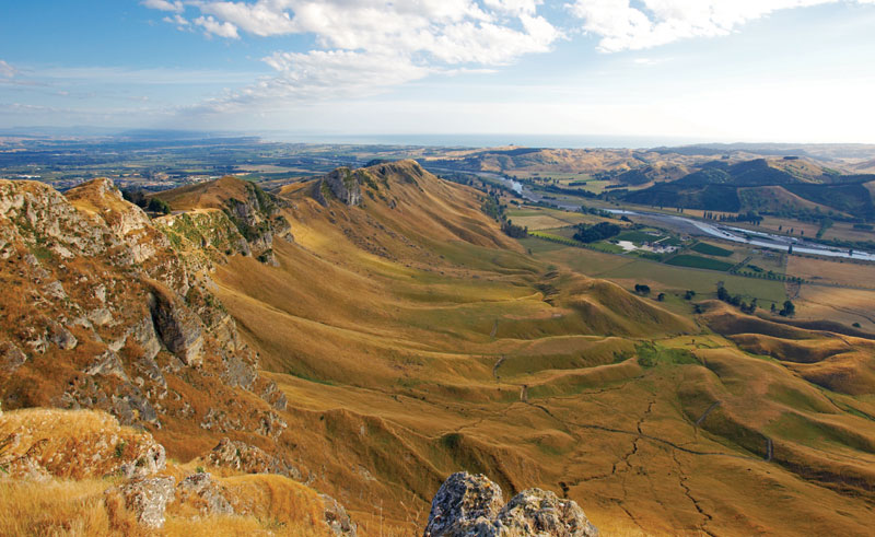 new zealand hawkes bay te mata peak tnz