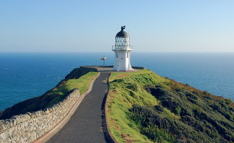 new zealand northland cape reinga sa