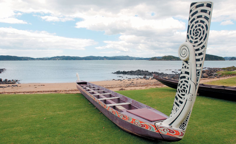 new zealand northland waitangi waka tnz
