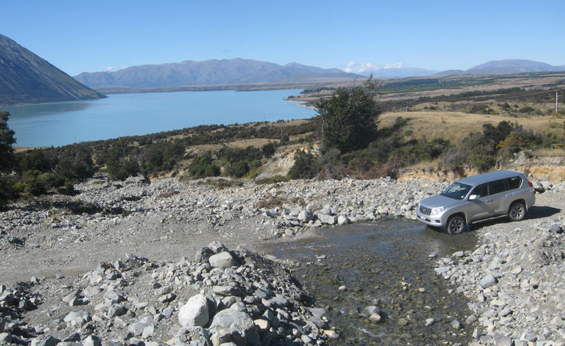 new zealand south island 4x4 touring3