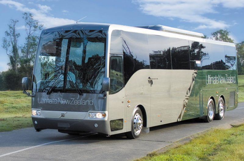 new zealand ultimate luxury coach travel gpt