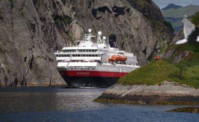 norway coastal voyage hurtigruten2