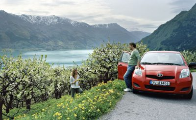 norway fjords fly drive