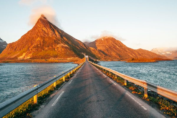 norway lofoten classic road geot