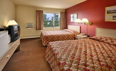 ramada anchorage downtown guesthouse