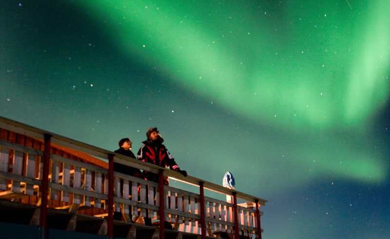 sweden abisko aurora sky station northern lights1 pr