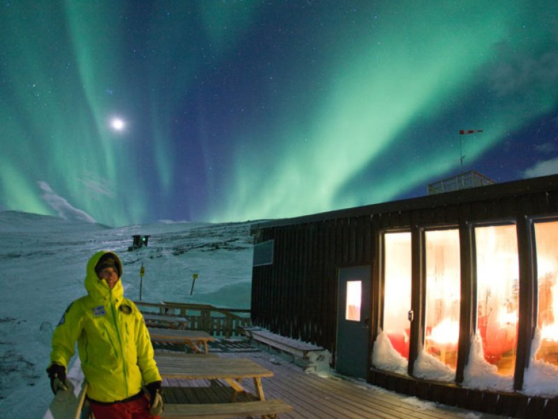 sweden abisko aurora sky station northern lights2 pr