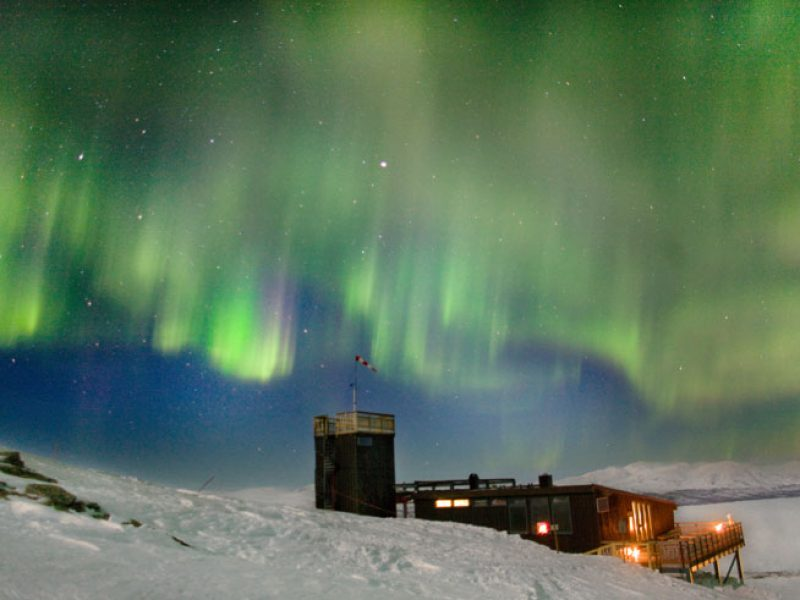 sweden abisko aurora sky station northern lights3 pr