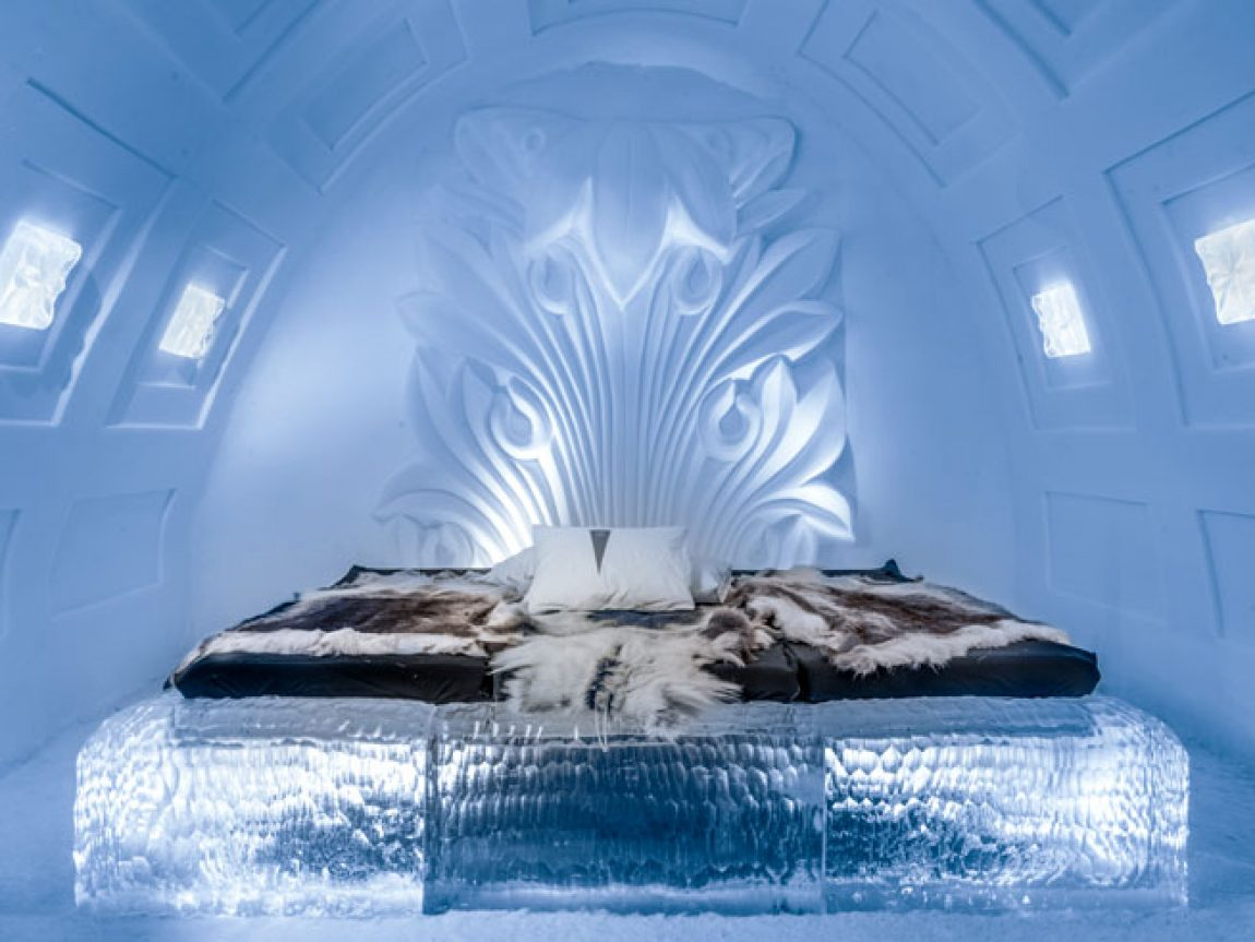 sweden lapland icehotel art suite2017 acanthus