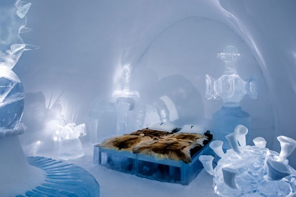 sweden lapland icehotel25 art suite abject beauty