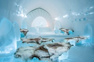 swedish lapland icehotel26 ice chapel