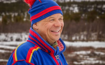 swedish lapland sami traditional dress rth