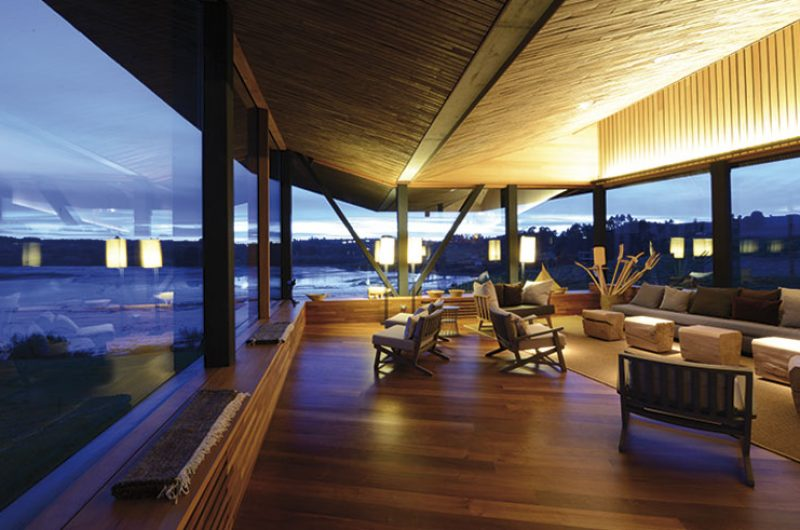 tierra chiloe panoramic lounge