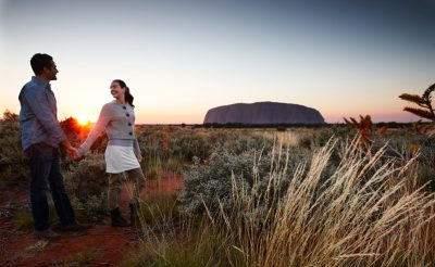 australia nt red centre desert awakenings sunrise lrg