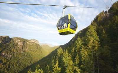 canada bc sea to sky gondola