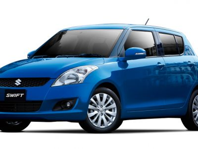 chile europcar b2 maruti suzuki swift