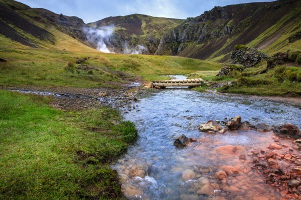 iceland south west geothermal river hveragerdi istk 1