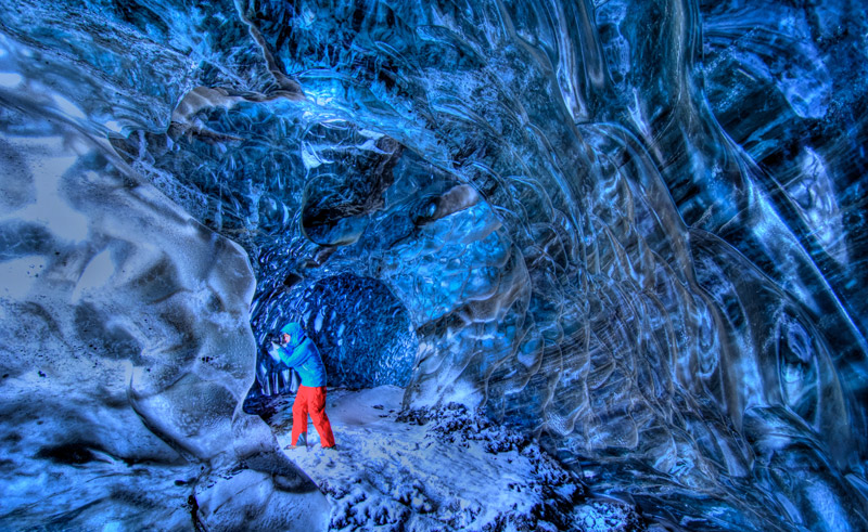 iceland southeast icecave localguide