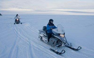 iceland west snowmobiling mountaineers 2